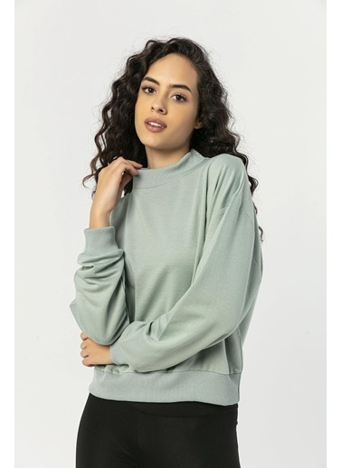 Şimal Sweatshirt Renkli
